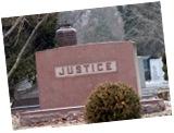 justice dead